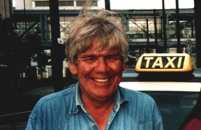 Peter Mandryka
